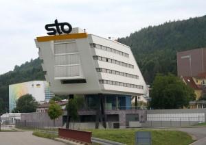 Verwaltungsgebäude der Sto AG (Zollinger 2013)