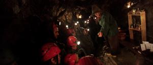 Mineurs et Gnomes en Val d'Argent dans la mine d'argent de Gabe Gottes
