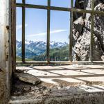 © historische Festung 03 I Fondazione Sasso San Gottardo (Jeff Skropp)